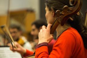 Répétition harmonie municipale