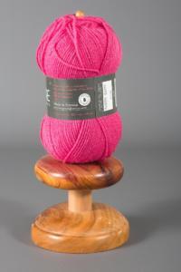 Support de pelote de laine