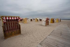 La côte Baltique Allemande