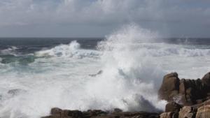 Côte Nord de l'Espagne et Galice, septembre 2019