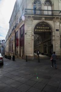 Nantes et Pornic