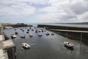En Normandie et Cotentin, mai 2015