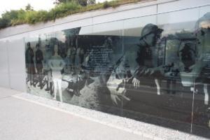 Verdun et lieux de mémoire