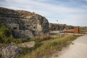 Verdun et lieux de mémoire, septembre 2020