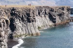 Islande, août 2007
