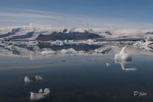 Islande, août 2008
