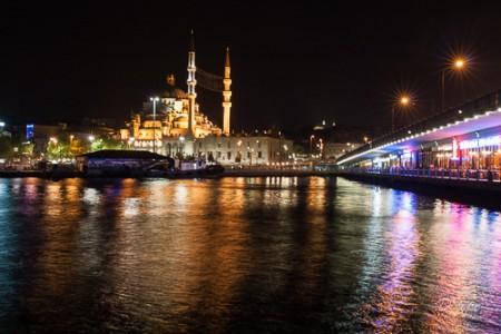 Istanbul, Turquie, mai 2007