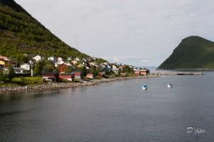 Norvège, juin 2009