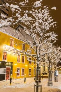 Tromso, Norvège, novembre 2013_Séjour à Tromso, Norvège