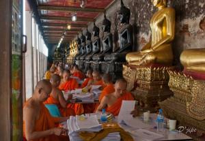 Thailande, décembre 2010